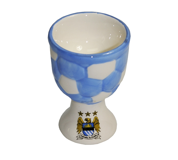 - Manchester-City-Ball-Base-Egg-Cup